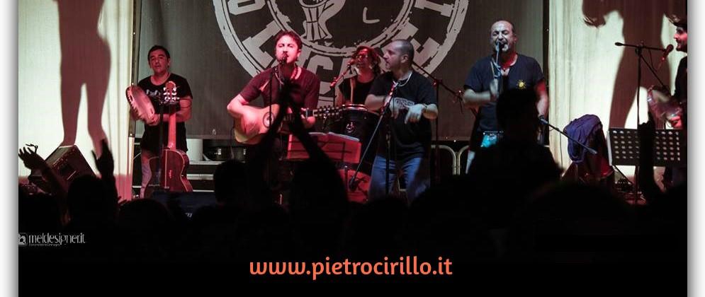 Manifesto 2 - Pietro Cirillo
