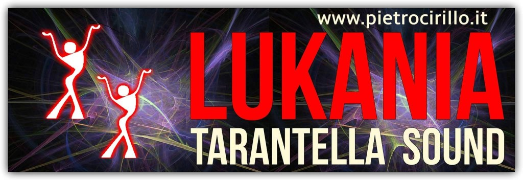 Lukania Tarantella Sound
