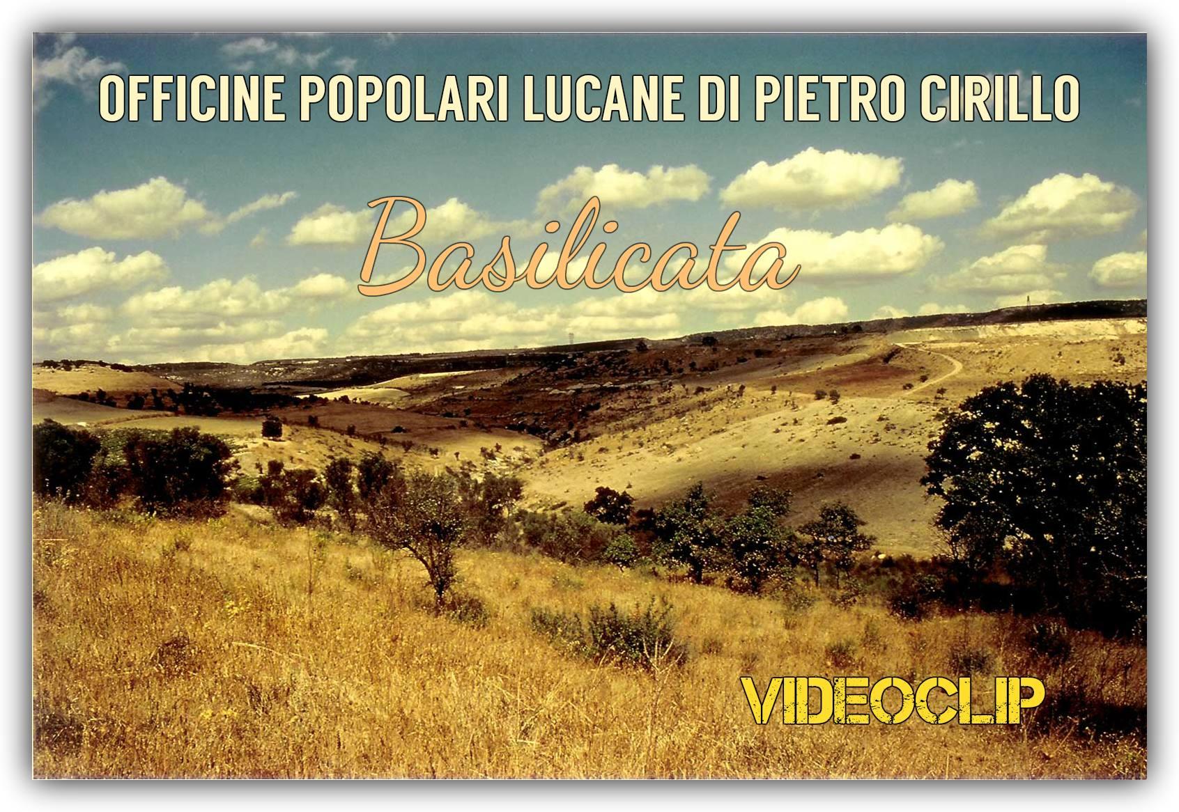 Officine Popolari Lucane - Basilicata