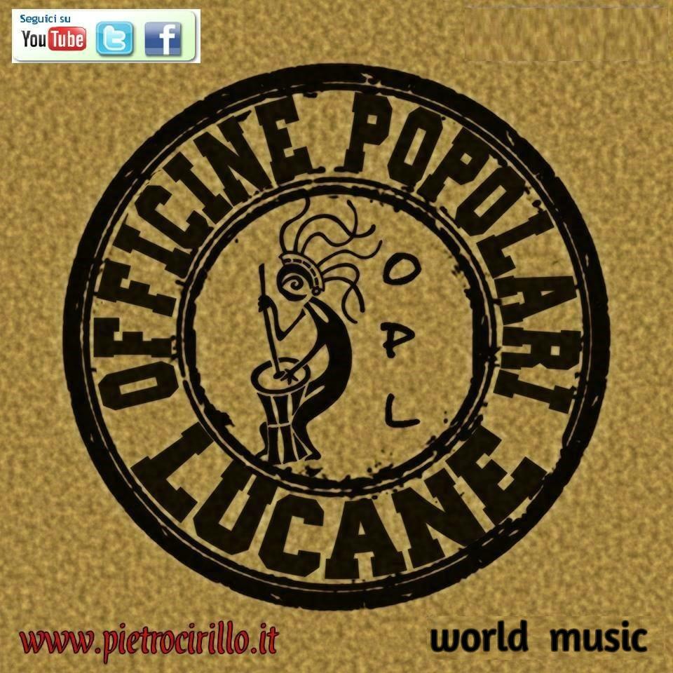 Officine Popolari Lucane