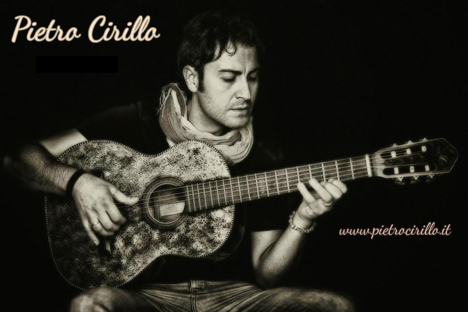 Pietro Cirillo in Concerto