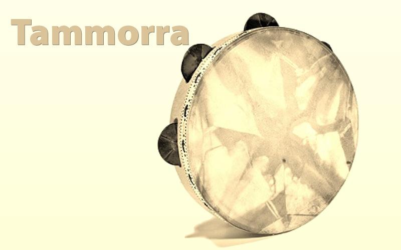 tammorra