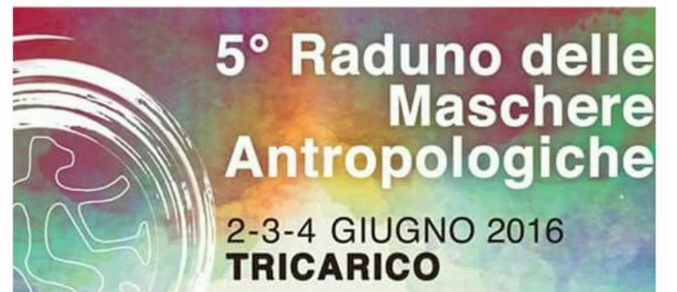 5° Raduno delle Maschere Antropologiche Tricarico