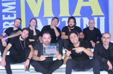 Officine Popolari Lucane Premio Mia Martini