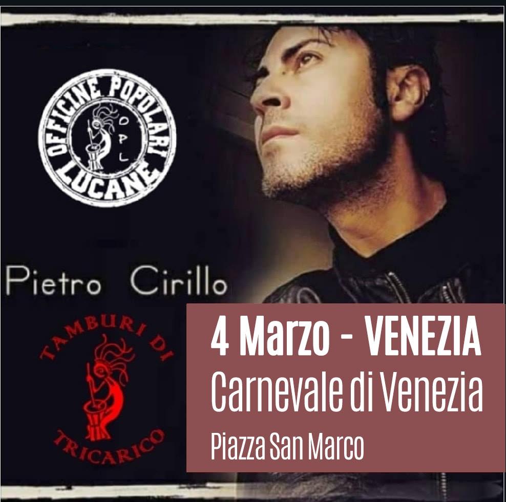 Pietro Cirillo Venezia