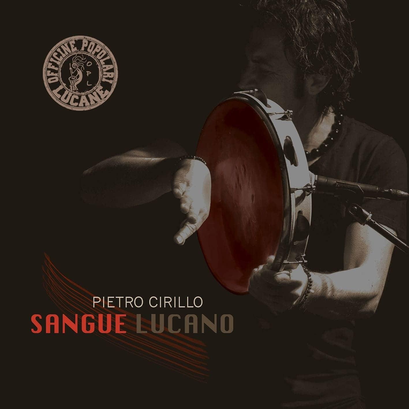 Pietro Cirillo-Sangue Lucano